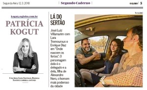 Lara Tremouroux_Jornal O Globo_120318