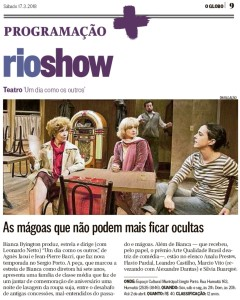 Silvia Buarque e Bianca Byington_Jornal O Globo_170318