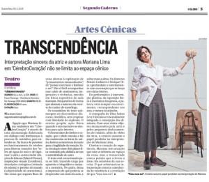 Mariana Lima_Jornal O Globo_300518
